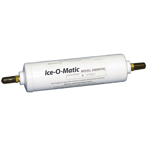 Ice-O-Matic Single In-line Filter Cartridge IfI4C