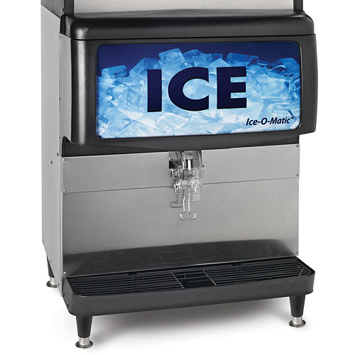 Ice-O-Matic ICE Dispenser Only IOD200