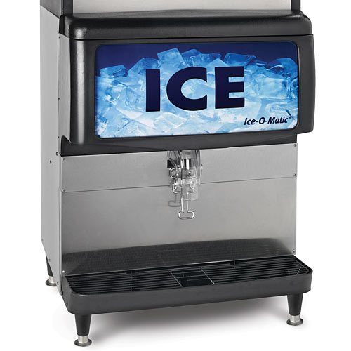 Ice-O-Matic ICE Dispenser Only IOD250
