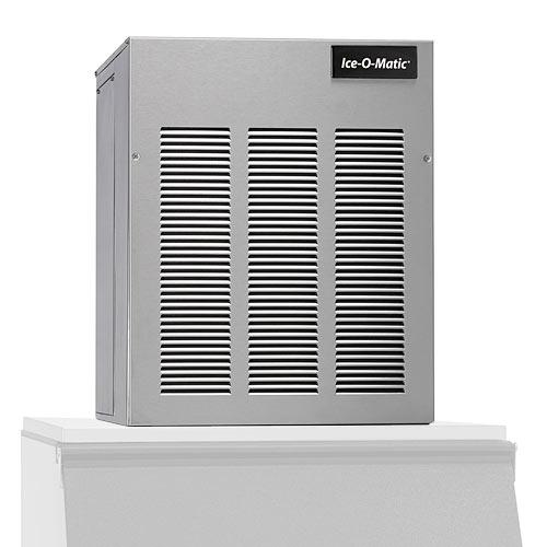 Ice-O-Matic Modular Remote Cooled Flake Ice Maker - 819 lb MFI0800R
