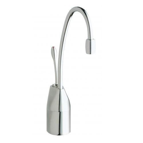 InSinkErator Built-in Goose Neck Hot Water Dispenser - 100 Cups C1300