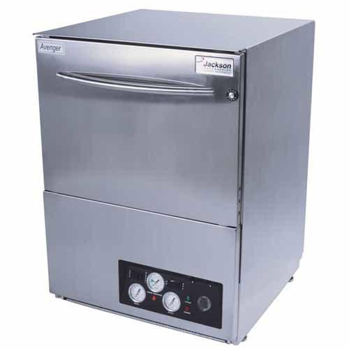 Jackson Undercounter Low Temperature Chemical Sanitizing Dishwasher AVENGER LT