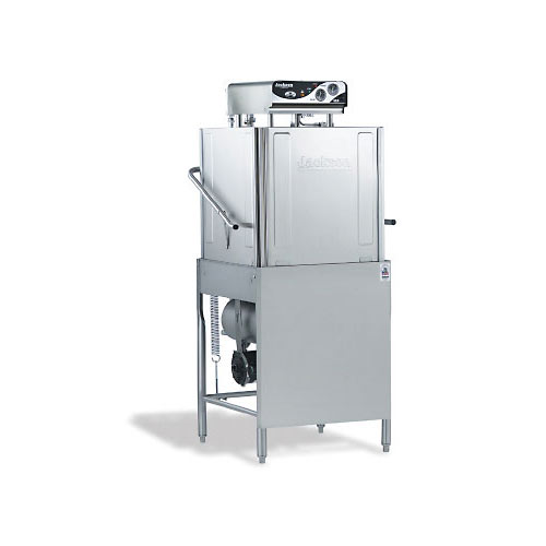 Jackson High Temperature Door Type Dishwasher TEMPSTAR
