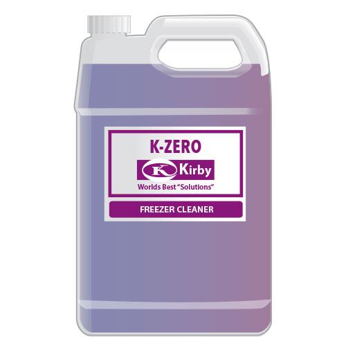Kirby K-Zero Freezer Cleaner K-KZ21GCC