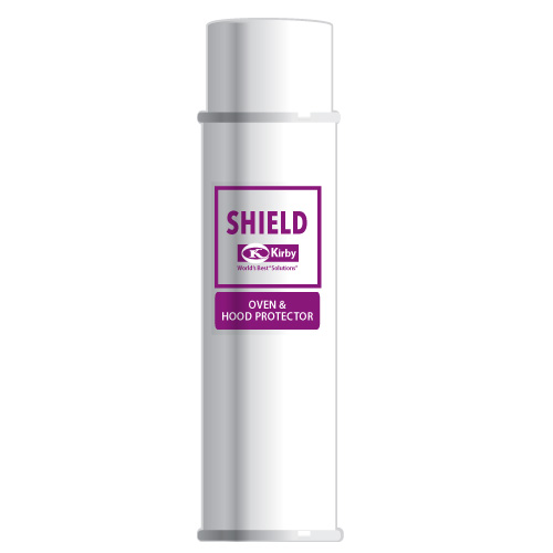 Kirby Shield Oven And Hood Protector K-S13OC