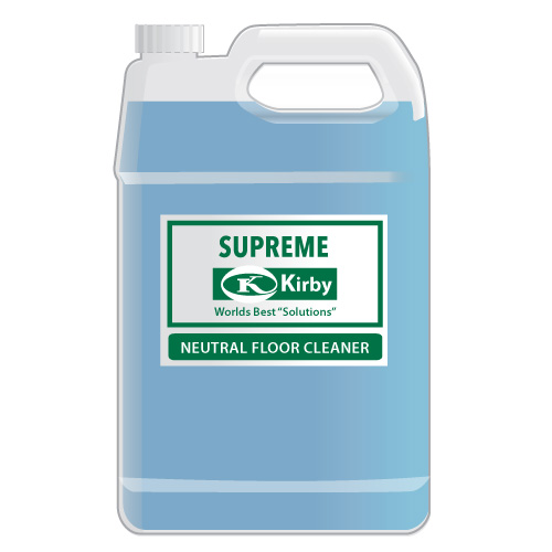 Buy Kirby Supreme Neutral Floor Cleaner At Kirby
