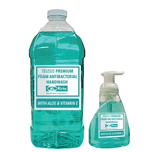 Kirby Telesis Foaming Antibacterial Handwash K-TFAS610OC
