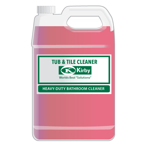 Buy Kirby Tub Amp Tile Cleaner Heavy Duty Bathroom