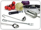 Commercial Kitchen Utensils