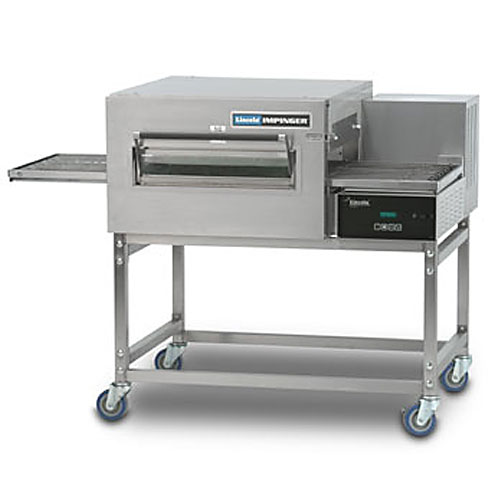 Lincoln II Express Impinger Conveyor Pizza Oven - Natural Gas 1116-000-U