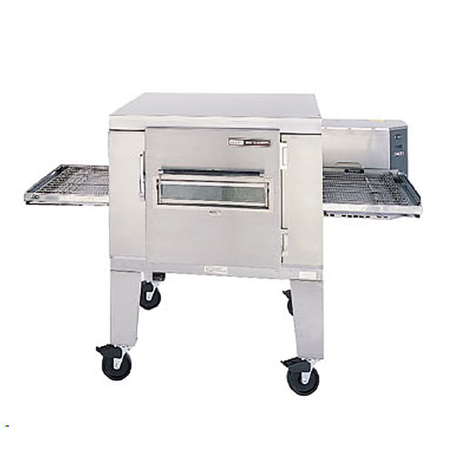 Lincoln Impinger I Gas Oven Package - Single Stack 1400-1G