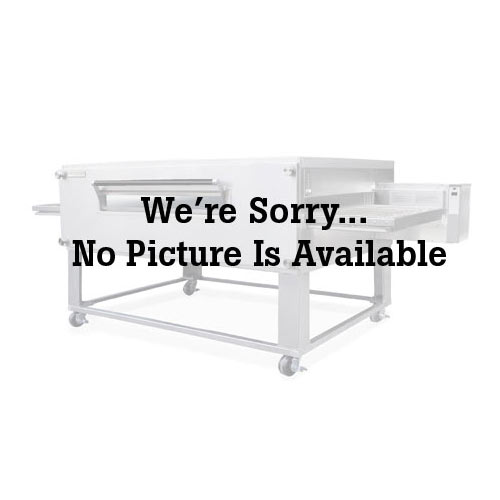 Lincoln Low Stand for Multiple Conveyor Ovens 5502