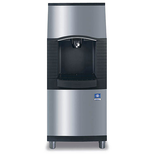 "Manitowoc 22"" Hotel Ice Dispenser/Push for Ice SPA-160"
