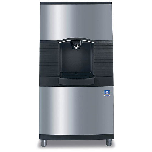 "Manitowoc 30"" Hotel Ice Dispenser/Push for Ice SPA-310"