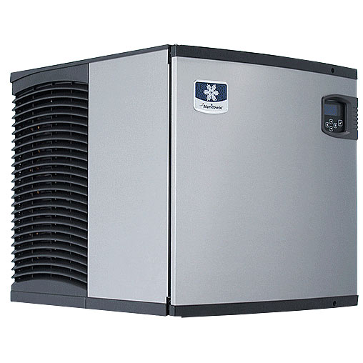 Manitowoc Indigo Air-Cooled Dice Cube Ice Machine - 350 lbs. ID-0322A