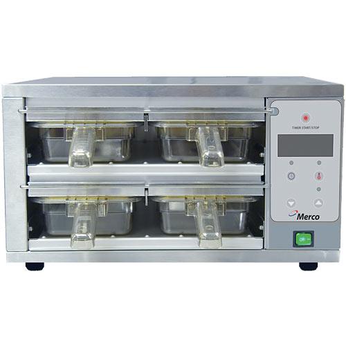 Merco Modular Holding Cabinet 4-Bin  86002