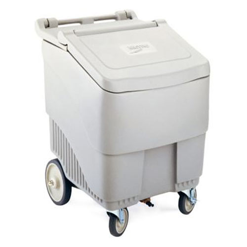 Metro 3 Position Lid Ice Cart IC125