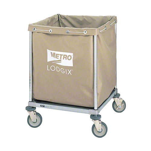 Metro Metro Lodgix™ Essentials Houserunner Cart LXHR-ESS