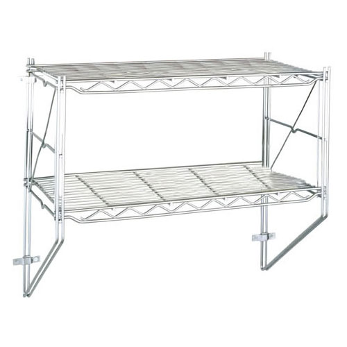 "Metro Erecta Wall Shelf Kit 36"" 12WS32C"