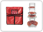 Pizza Racks & Delivery