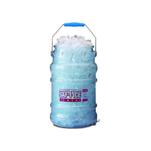 San Jamar Saf-T-Ice Tote SI6000