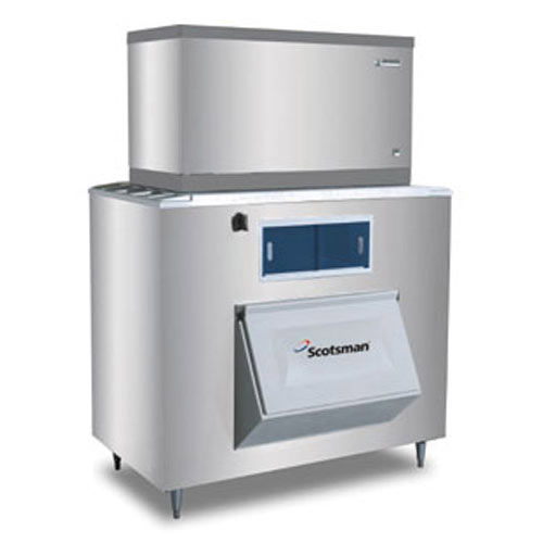 "Scotsman 48"" Large Modular Ice Storage Bins BH1100BB-A"