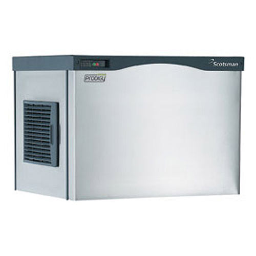 Scotsman Prodigy Air Cooled Small Cube Ice Machine - 300 lbs C0330SA-1