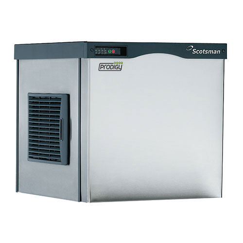 Scotsman Prodigy Air Cooled Small Cube Ice Machine - 500 lbs C0522SA-1