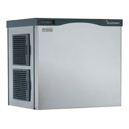 Scotsman Prodigy Air Cooled Small Cube Ice Machine - 800 lbs C0830SA-32