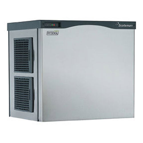 Scotsman Prodigy Air Cooled Small Cube Ice Machine - 1000 lbs C1030SA-32