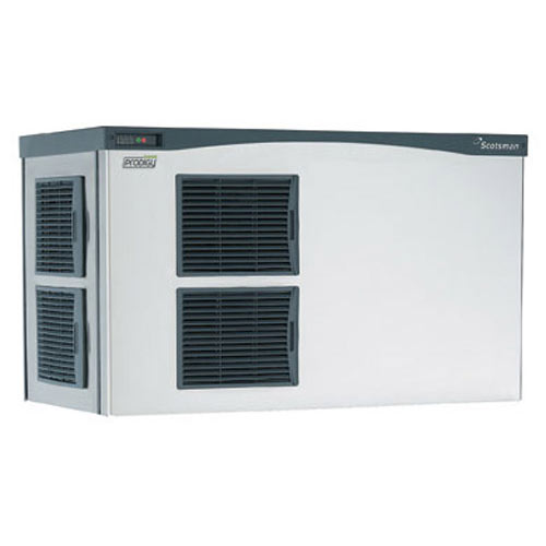 Scotsman Prodigy Air Cooled Medium Cube Ice Machine - 1400 lbs C1448MA-32