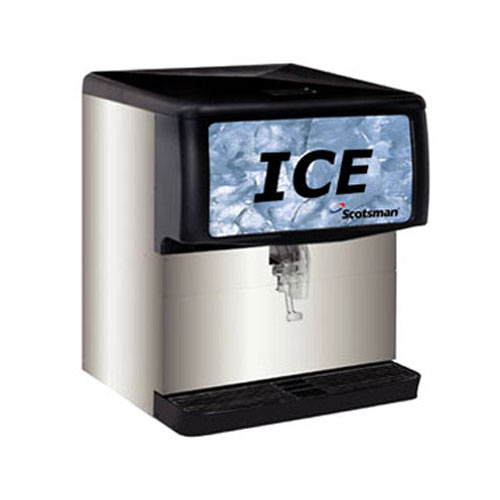 Scotsman Counter Top Ice Dispensers ID200B-1