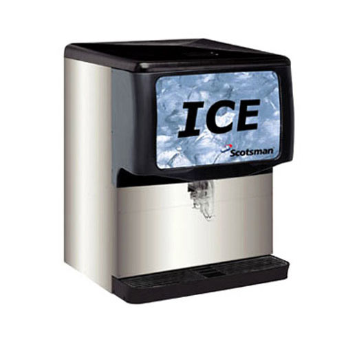 Scotsman Counter Top Ice Dispensers ID250B-1