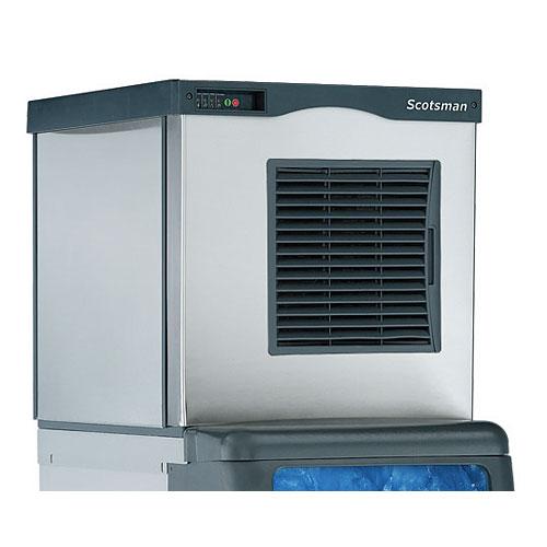 Scotsman Prodigy Air Cooled Nugget Ice Machine - 600 lb N0622A-1
