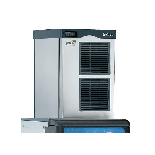 Scotsman Prodigy Air Cooled Nugget Ice Machine - 900 lb N0922A-32