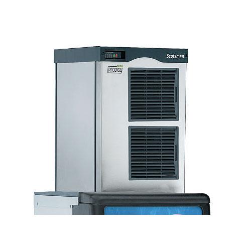 Scotsman Prodigy Air Cooled Nugget Ice Machine - 900 lb N0922A-32