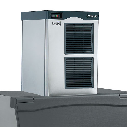 Scotsman Prodigy Air Cooled Nugget Ice Machine - 1300 lb N1322A-32