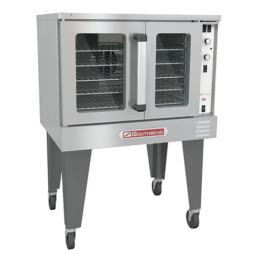 Southbend B-Series Gas Convection Oven - Single Deck BGS/12SC
