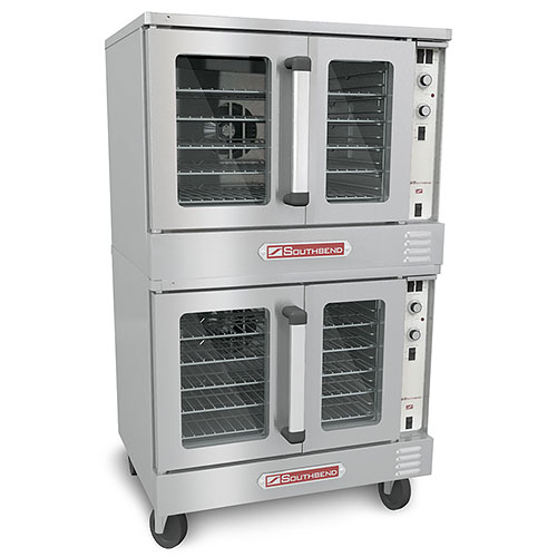 Southbend B-Series Gas Convection Oven - Double Deck BGS/22SC