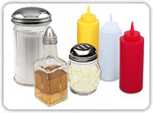 Condiment Containers