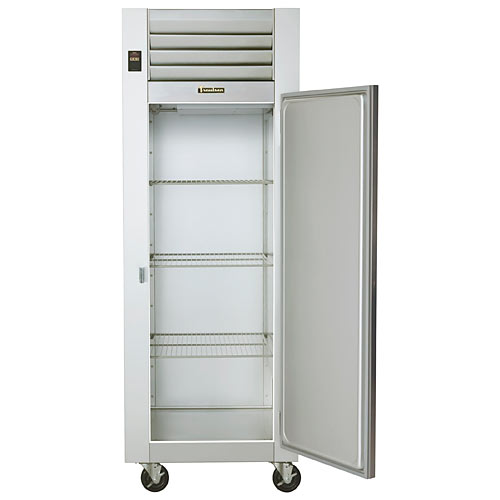Traulsen G-Series 1 Section Solid Full Door Reach-in Freezer - Hinged R G12010