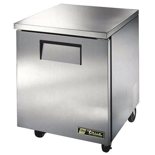 "True 27"" Undercounter Refrigerator TUC-27-HC"