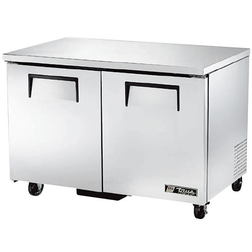 "True 48"" Undercounter Freezer TUC-48F-HC"