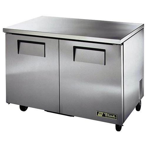 "True 48"" Undercounter Refrigerator TUC-48-HC"