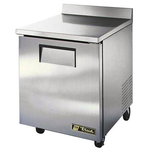 "True 27"" Worktop Refrigerators TWT-27-HC"