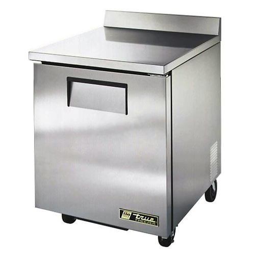 "True 27"" Worktop Freezer TWT-27F-HC"