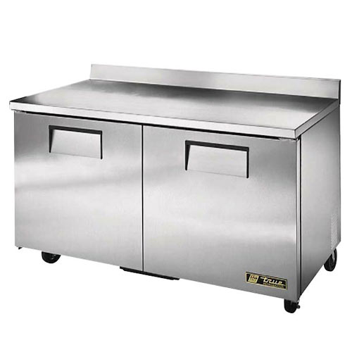 "True 60"" Worktop Refrigerators TWT-60"
