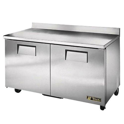 "True 60"" Worktop Refrigerators TWT-60"