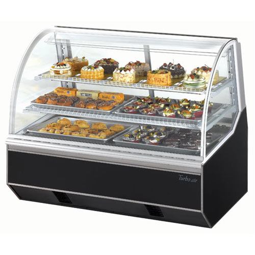 Turbo Air Refrigerated Bakery Display Case  TB-4R