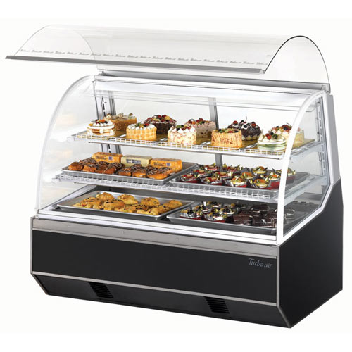 Turbo Air Refrigerated Bakery Display Case 18.7 cu/ft. TB-5R